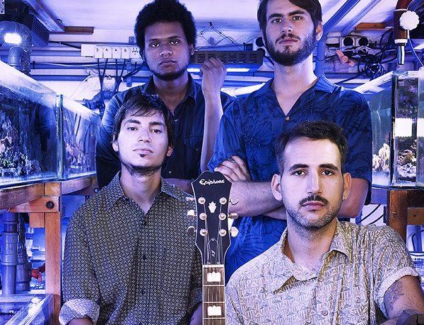Fabián Iurino & The Band - Foto de Prensa 1